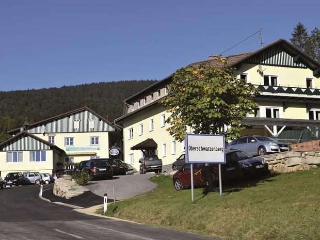 Gasthof-Pension Dreiländereck