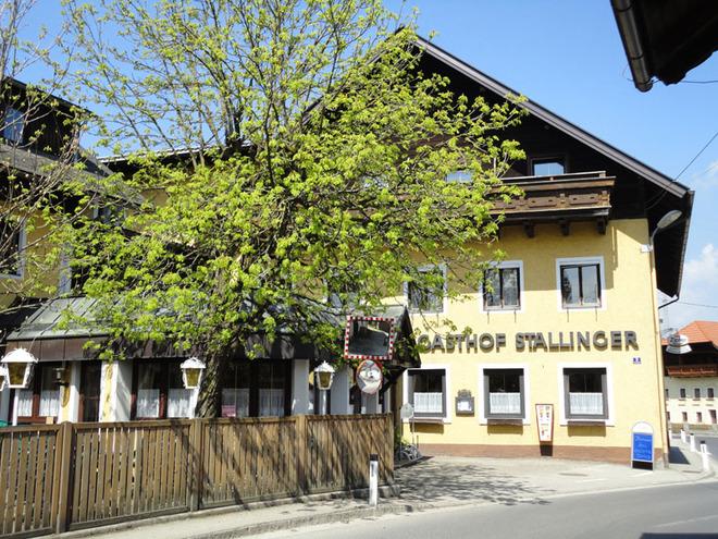 Gasthof Zur Post - Kirchenwirt