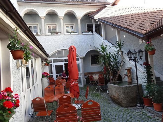 Bed & Breakfast Rohrbacherhof