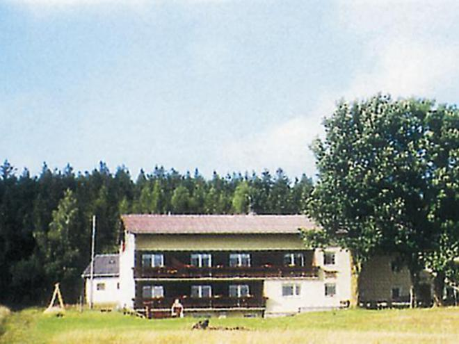 Haus Kindermann