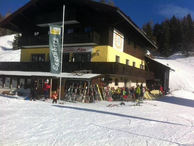 Berghotel Sonnalm - Wurzeralm