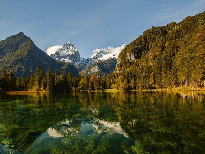 Relax- & Wanderhotel Poppengut