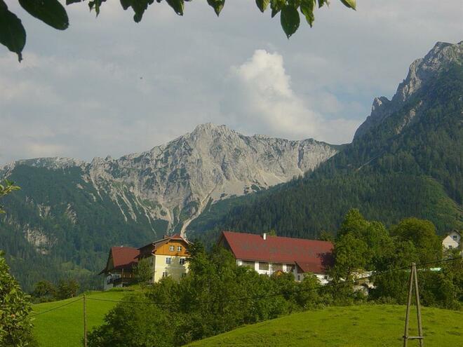 Ferienhof Singerskogel