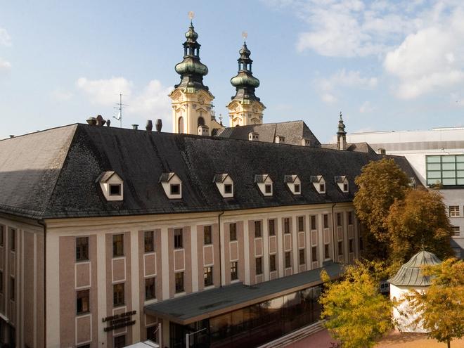 OÖ Kulturquartier