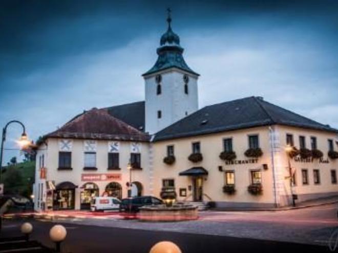 Kirchawirt-Gasthof Resch
