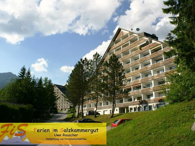 Apartment Kammspitze