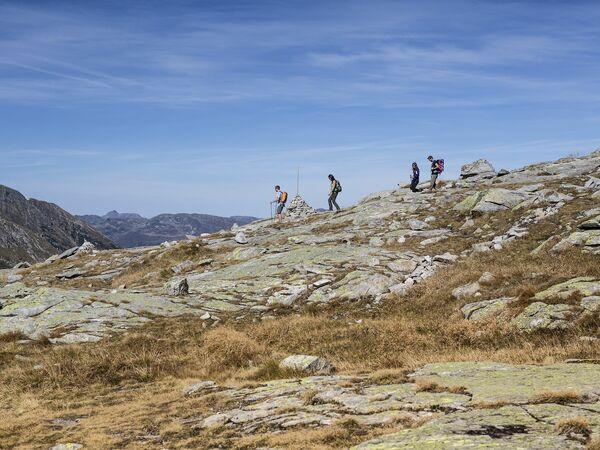 Zittauer Hütte (2.330 m)