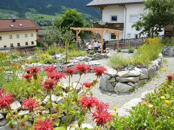 Kräutergachtl in Hippach