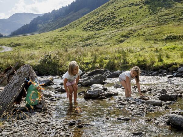 Arena Kids - Herbstprogramm - Wally Wasserfee