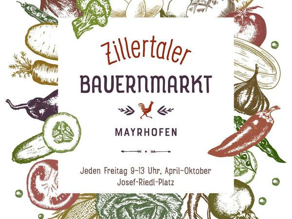 Zillertaler Farmers Market