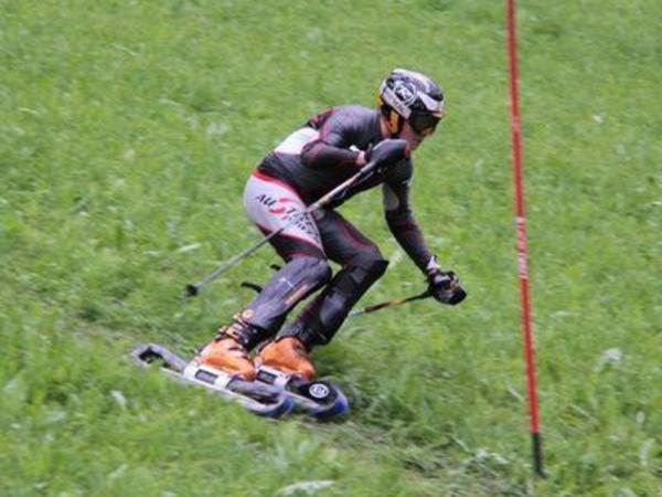 GenussAktiv - Grasski / Mountainboarding