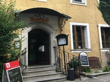 Brauwirtshaus 'Zum Kellerbräu'