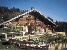 Pitscherbergalm