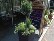 Cafe-Restaurant Alexandra