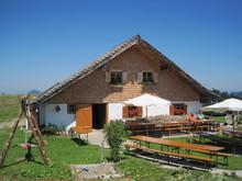 Stegleitn Hütte-Feichtensteinalm