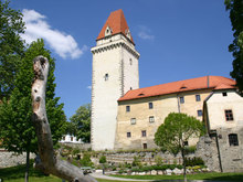 Besichtigung des Schlossmuseums