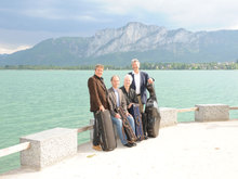 Get to know the 'Musiktage Mondsee' (Musicdays of Mondsee)