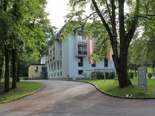 post.sozial Ferienhaus Bad Ischl