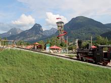 Allwetter - Freizeitpark Abarena