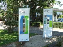 Gustav Klimt Theme Trail