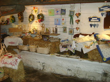 Country Crafts in Fuschl am See