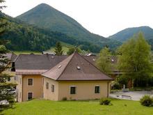Museum im 'Fürstenstöckl'