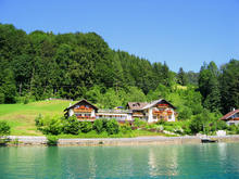 Apartmentanlage Loindl am Attersee