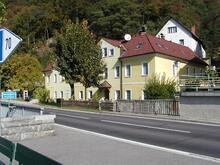 Gästehaus Strudengauhof