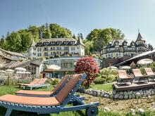 Ebners Waldhof am See Hotel Resort & SPA