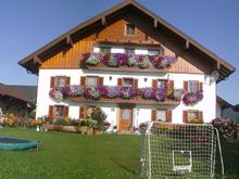 Panoramaferienhof Nussbaumer