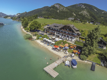 Hotel Seehang & Restaurant 'am See'