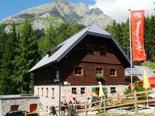 TVN-Rohrauerhaus - 1.308m