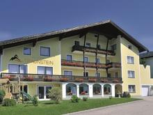 Hotel-Pension Bruderhofer