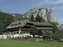 Hotel Backenstein*** (Hotel garni)