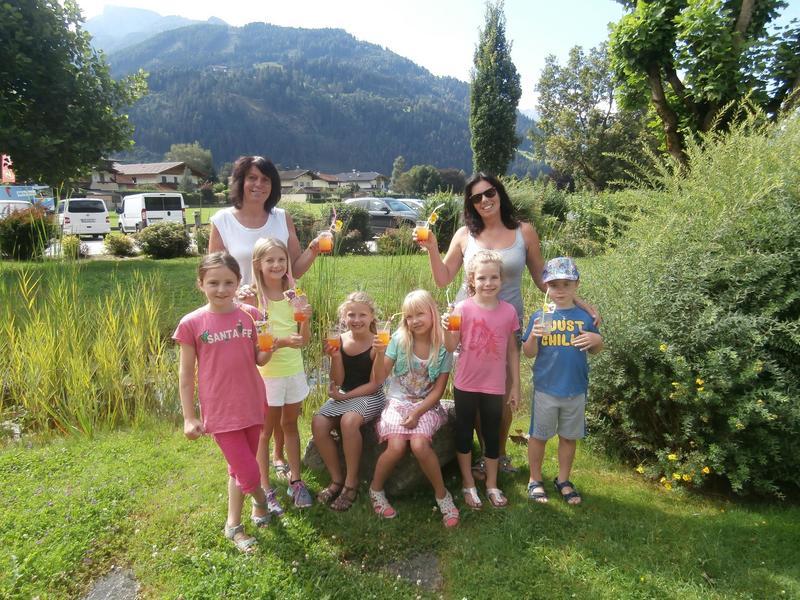 Arena Kids - Kinder Wohlfühltag