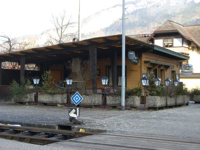 Bahnhofstüberl
