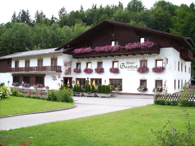 Waldgasthof Födinger