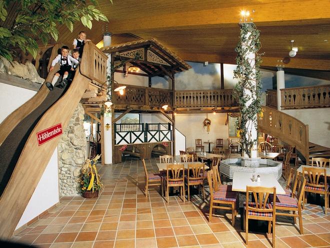 Erlebnisrestaurant Schönbergalm
