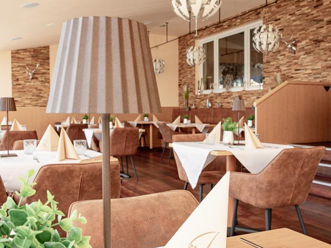 Restaurant Hotel Attersee