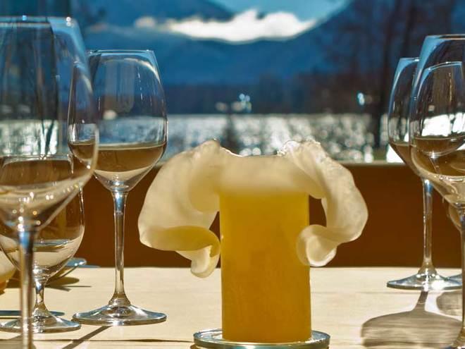 Seerestaurant Lackner