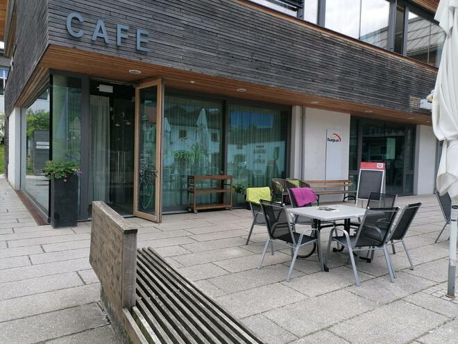 Café FEICHTNER