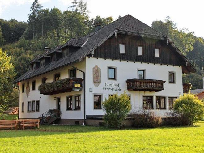Gasthaus Kirchmühle
