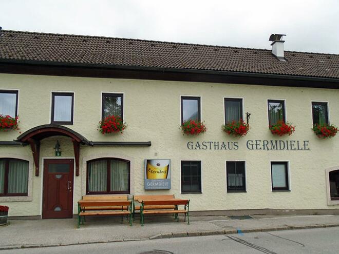 Gasthaus Germdiele