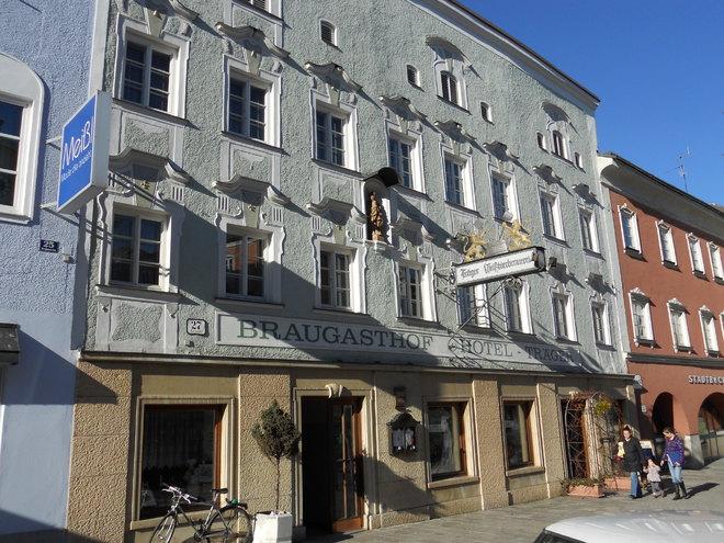 Braugasthof Träger