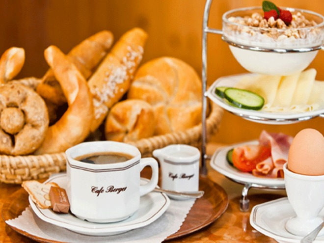 Bäckerei-Café Frank