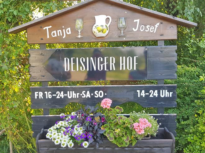 Jausenstation Deisingerhof