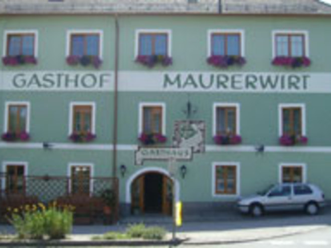 Gasthof Pension Maurerwirt