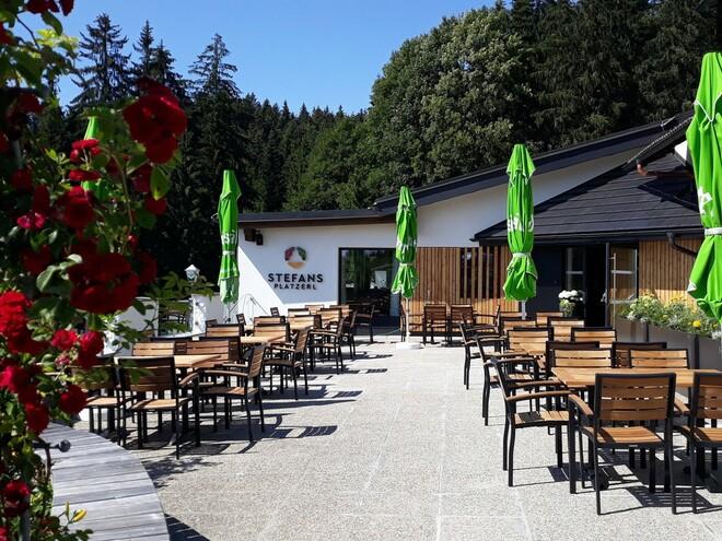 Begegnungszentrum St. Stefan-Afiesl 'STEFANS PLATZERL'