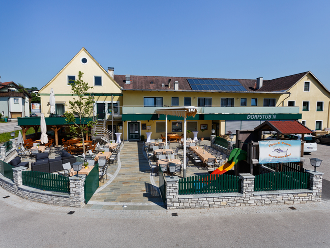 Inzersdorfer Dorfstub'n