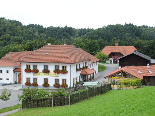 Gasthaus Schlagerwirt 'Erbhof am Schlag'